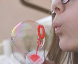 grosse bulle