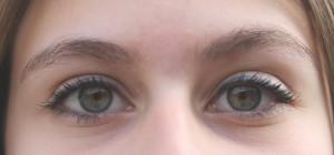 yeux amélie