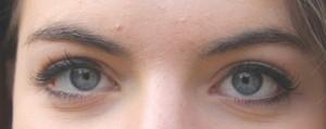 yeux chloé