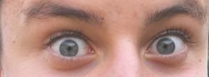 yeux gab