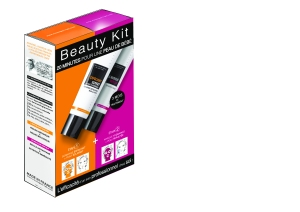 3D FOURREAU BEAUTY KIT FR (face)